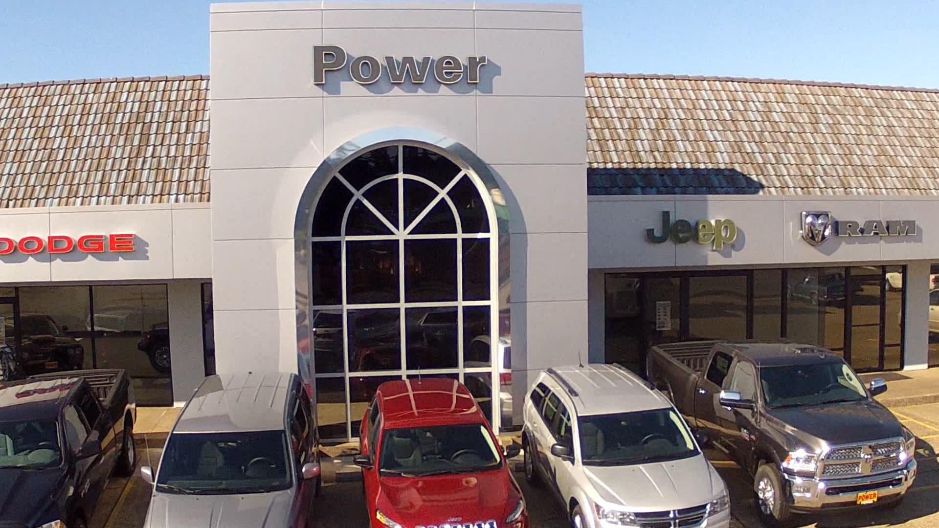 dodge dealership oregon About Our Chrysler, Dodge, Jeep, Ram, Wagoneer Dealership
